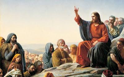 Kerajaan Allah Menurut Yesus