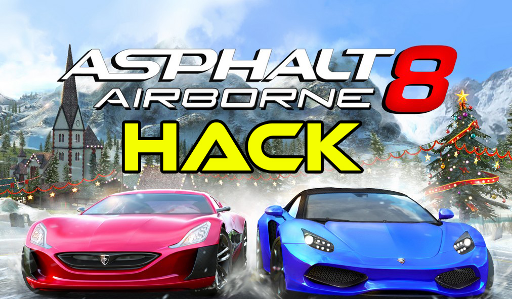 download asphalt 8 mod apk for pc