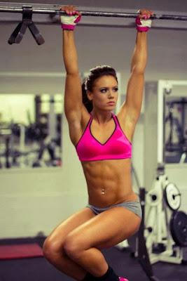 Διατροφή πριν και μετά την άσκηση