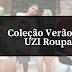 Coleção Primavera Verão 2019 - UZI Roupas
