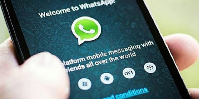 WhatsApp on BlackBerry Devices by the end of 2016?
