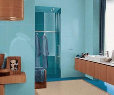 Tips Memilih Warna Cat Tembok Rumah Minimalis 2015