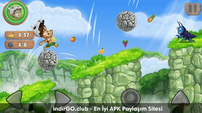 Jungle Adventures 2 para hileli
