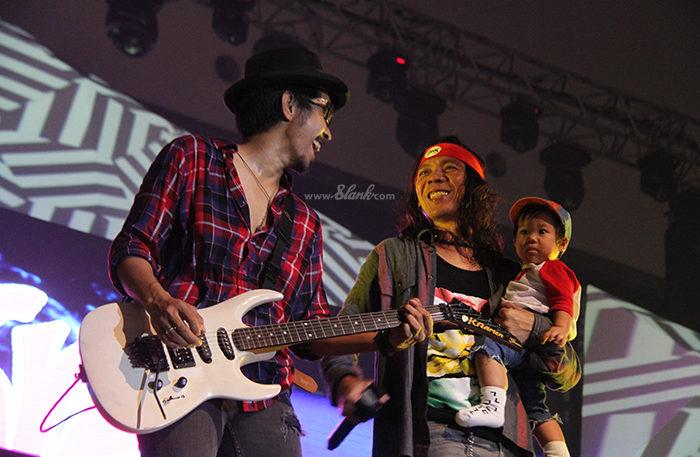 Penampilan Slank di Indonesia Convention Exhibition – BSD City Kota Tangerang - Slankography ...
