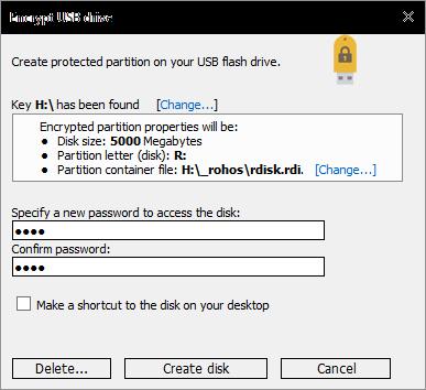 Cara Melindungi Password Flashdisk Dengan 3 Metode