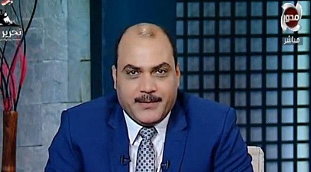 برنامج 90 دقيقة 26/4/2018 حلقة محمد الباز الخميس 26/4