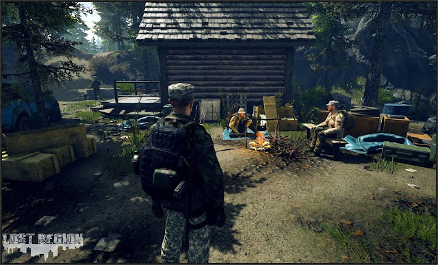 Upcoming Survival Games