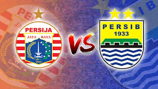 Persija Siapkan Strategi Khusus Saat Melawan Persib Bandung