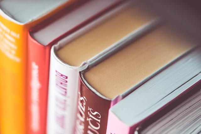 kobiece książki