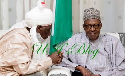 The People Of Daura, Buhari's Hometown Are Hungry - Emir Cries Out