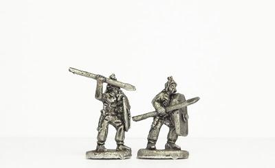 AIR12   German javelinmen