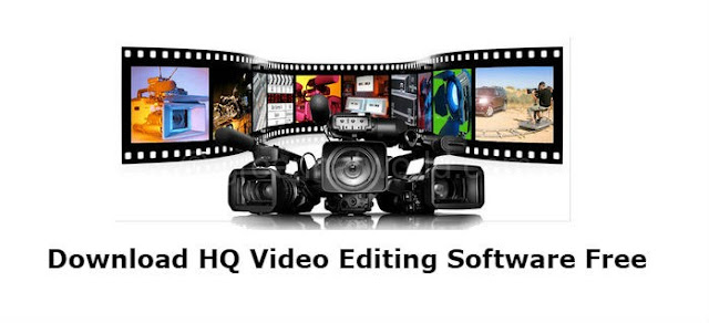 Download Free Latest HQ Video Editor