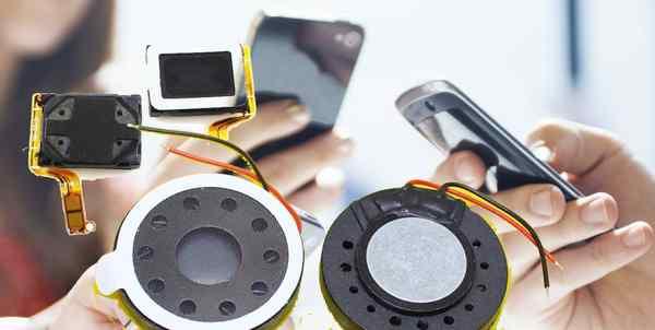 speaker tidak bersuara di hp android