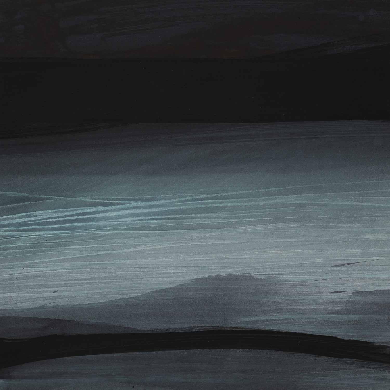 45 x 45 cm, aquarelle et crayons sur papier, 22 mai 15