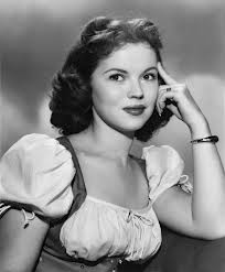Shirley temple dating