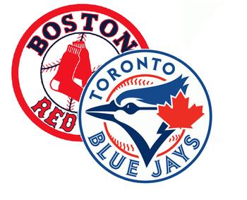 Four Real? Red Sox vs Blue Jays 6-29-13 | RedSoxLife.com ...