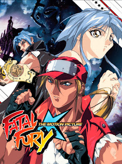 Fatal Fury – The Motion Picture