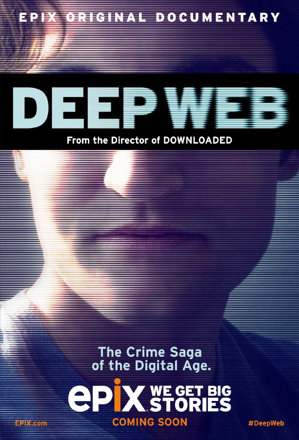 Deep Web Torrent – Blu-ray Rip 1080p Legendado (2015)