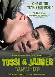 Yossi Jagger