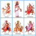 The 9 forms of Maa Durga ( Happy Navratri)