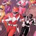 Dino Trovão e Espaço irão aparecer na edição #29 de Shattered Grid
