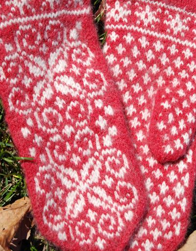 Fair Isle & Norwegian Knitting Let's Get Started!