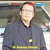 H Amung Sutisna, Ketua FPK Cikarang Utara Walau Sibuk, Tak Pernah Tinggalkan Sholat