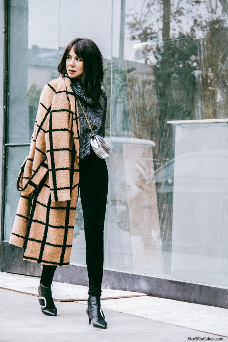 velvet leggings, Lavish Alice, YSL, Saint Laurent, Senso Boots, Fashion Blogger, Fashion, Blogger,