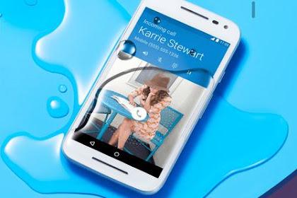 Cara Memperbaiki Smartphone Tercelup Air