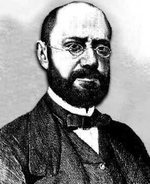 Dibujo de José María Iglesias