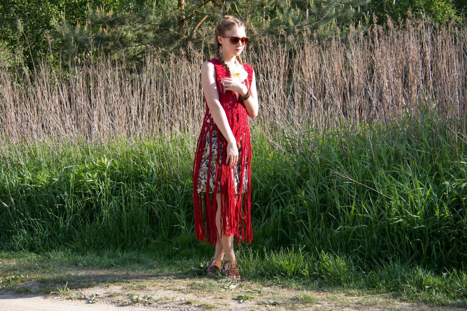boho outfit 2016 on a budget