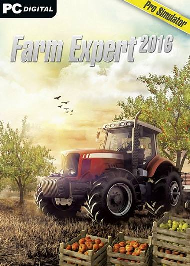 Farm Expert 2016 Free Download For PC