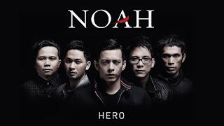 Chord Gitar Noah – Biar Ku Sendiri Yang Paling Mudah
