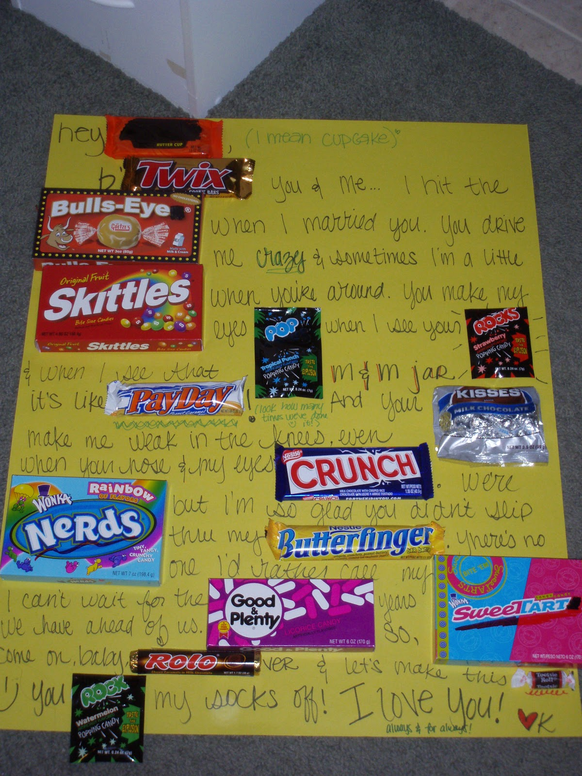 Candy Poster Free Father S Day Candy Gram Posters The Dating Divas