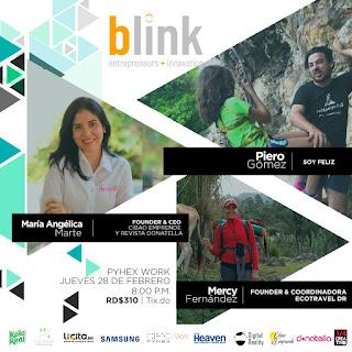 Blink Entrepreneurs
