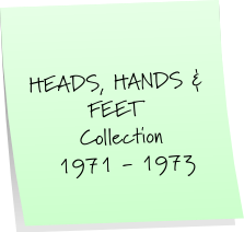 heads hands and feet