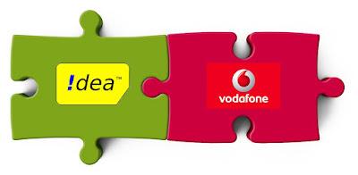 Idea Vodafone Merge