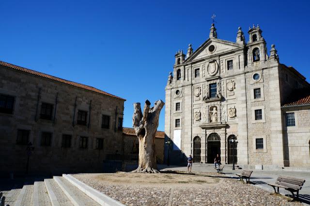 catedral de saint teresa