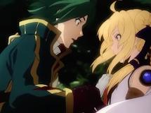 Anime Fantasy Persembahan Dari A-1 Pictures Berjudul Grancest Senki