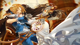 Final Fantasy IX PC Wallpaper