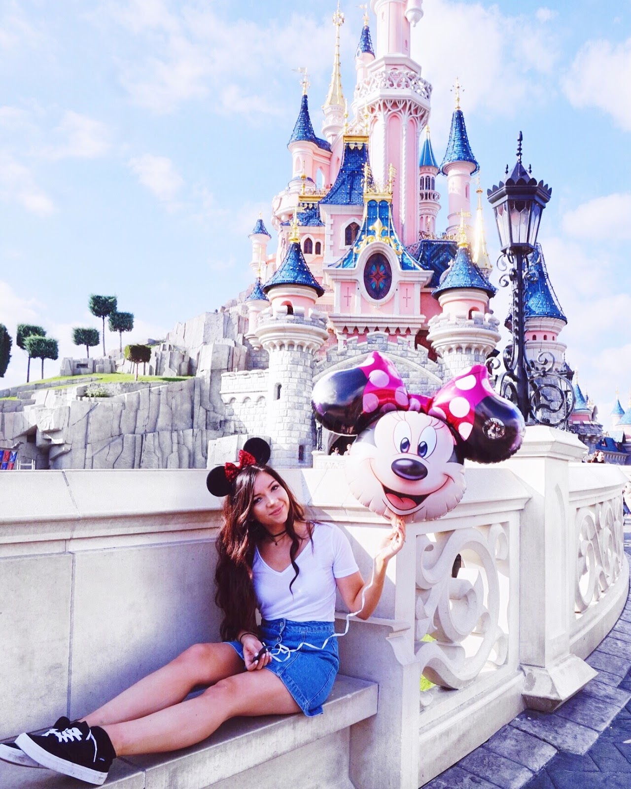 Outside Table And Chairs For 2 Counter Height Bar The Most Instagrammable Places At Disneyland Paris - Dizzybrunette