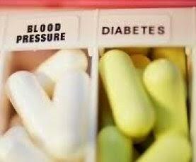 relationship between bp and diabetes