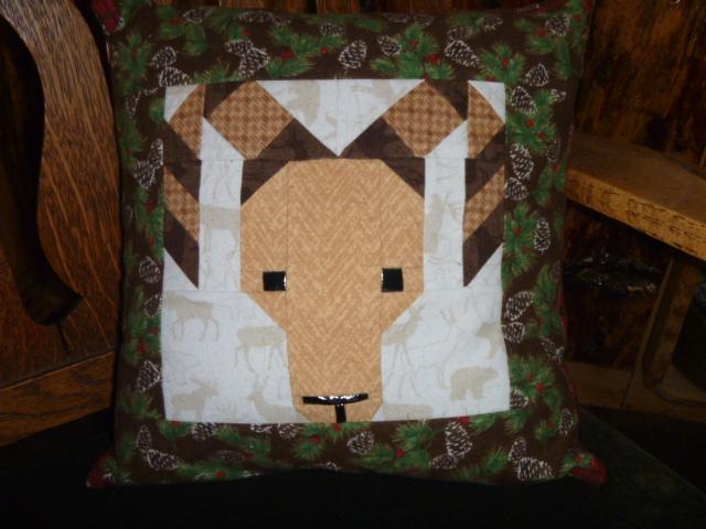 Current Girlfriend : big horn quilts - Adamdwight.com