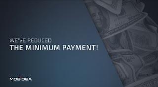 Mobidea - Mejora Condiciones de pago