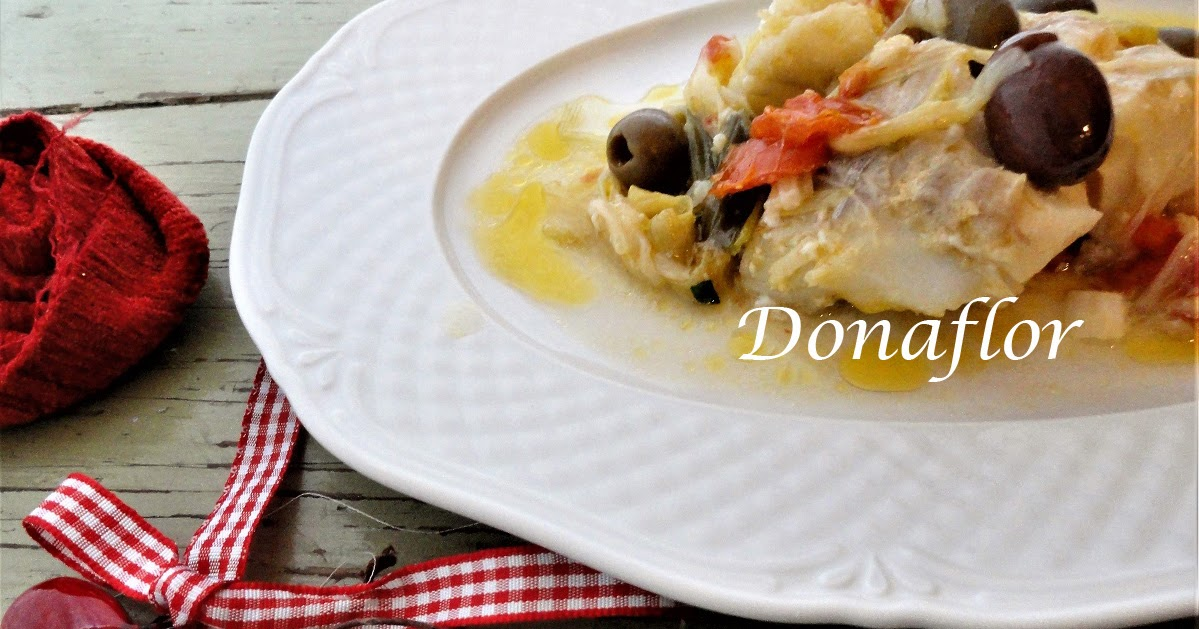 Breakfast da donaflor cucina pugliese baccal con - Tema sulla cucina ...