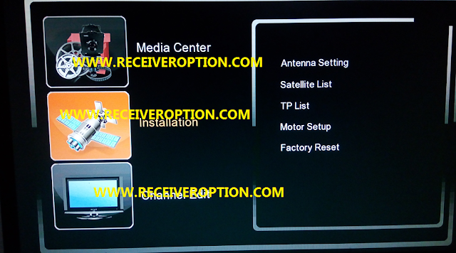 DREAMSAT 620 HD MINI RECEIVER POWERVU KEY NEW SOFTWARE