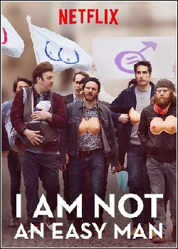 Eu Não Sou um Homem Fácil Dublado