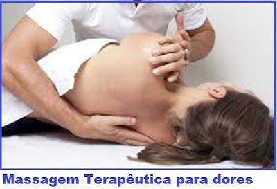 Dores Lombares, no Ciático e na Coluna? Procure um massagista! Massagem Terapêutica Massoterapia,  Quiropraxia em São José SC, grande Florianópolis (48) 3094-5746 - de Segunda a Sábado