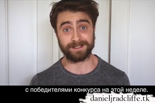 Updated(2): Daniel's message to Russia, Kazakhstan and Ukraine