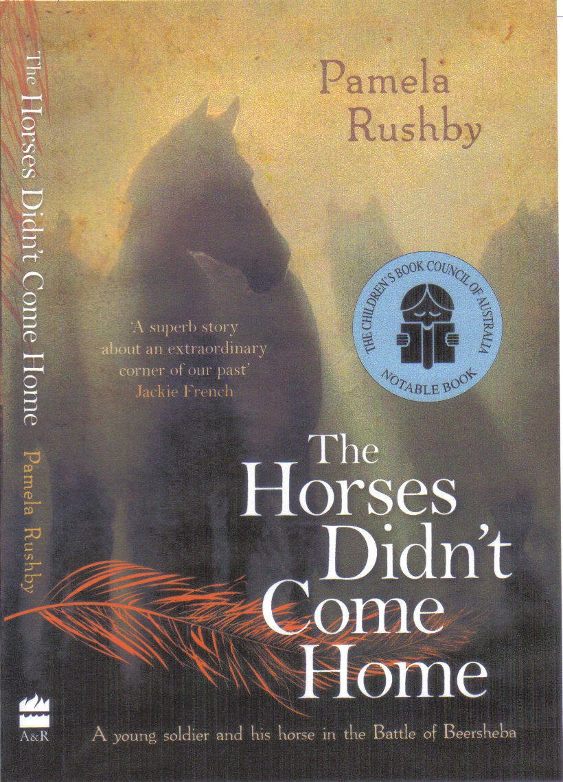 http://www.harpercollins.com.au/9780732293543/the-horses-didnt-come-home